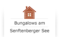 Bungalows am Senftenberger See
