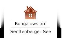 Bungalows am Senftenberger See